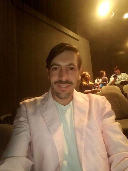 Dr. Paco Fernández-Rubiera