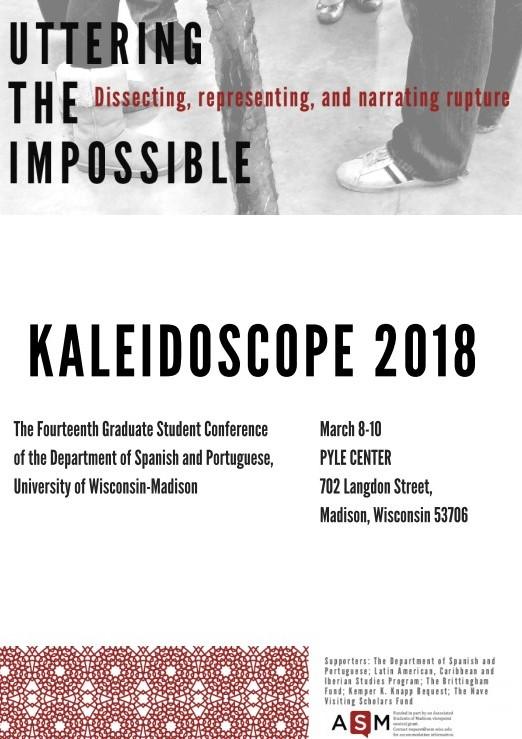 KScope program p 1