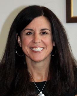 Georgina Dopico Black